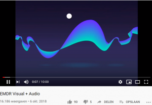 EMDR op YouTube